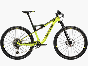 Scalpel Si 29er HM World Cup 19