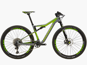 Scalpel Si 29er HM Team 2018
