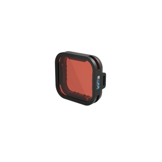 GoPro Blue Water Snorkel Filter For Hero 5/6/7 Black