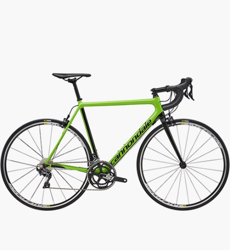 SuperSix Evo Carbon Ultegra 2018