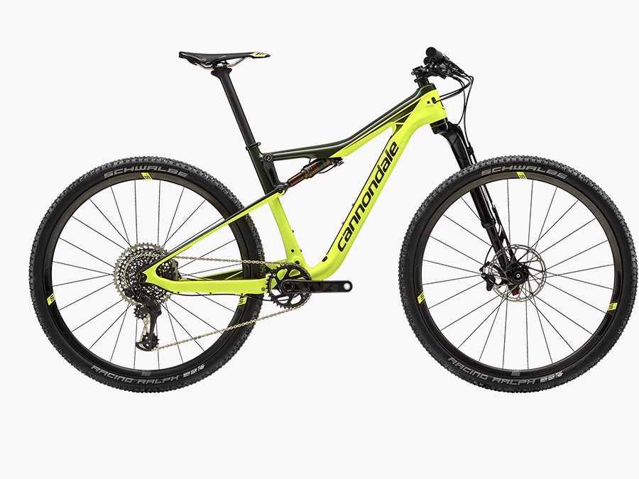 '19 Scalpel Si 29er HM World Cup