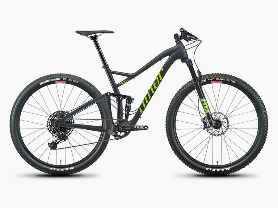 '19 RKT 9 RDO 2-Star NX Eagle