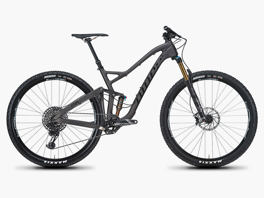 '19 Jet 9 RDO 3-Star GX Eagle
