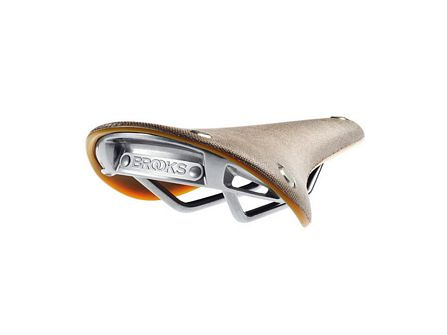 Brooks Cambium C15 Saddle