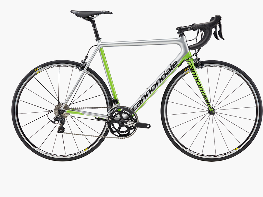 C11267M8048 '17 SuperSix Evo Carbon Ultegra