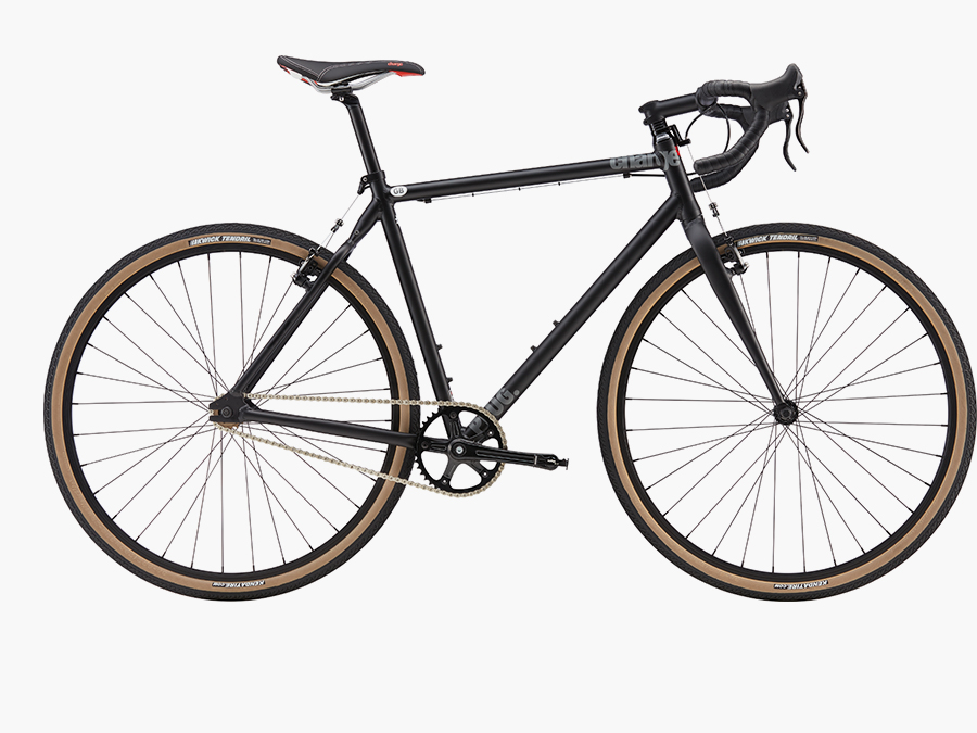BYCHM6PLUG1LGRED '16 Plug 1 Road Bike