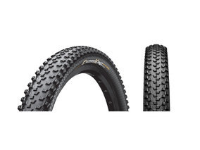 Continental Cross King ProTection MTB Folding Tire