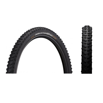 Continental Mountain King ShieldWall MTB Folding Tire
