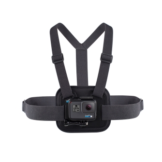 GoPro Chesty (Performance Chest Mount) for All Hero Type