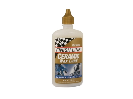 Finish Line Ceramic Wax Lube 120ml