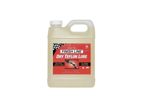 Finish Line Dry Teflon Lube 945ml