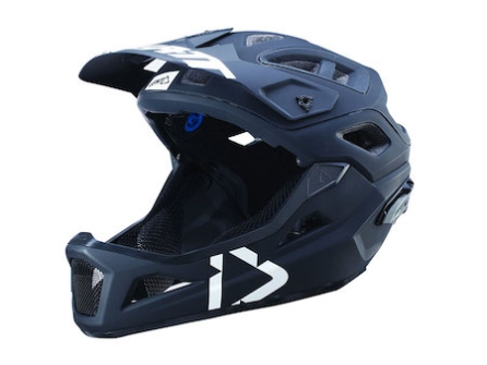 Leatt DBX 3.0 Enduro קסדת אנדורו לאופניים