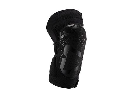 Leatt Knee Guard 3DF 5.0 Zip מגיני ברכיים
