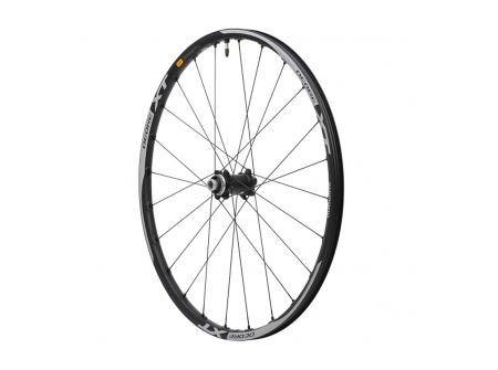Shimano (WHM785) Deore XT DISC Front Wheel ONLY Thru Axle Type Tubeless Center Lock