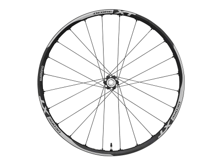 Shimano (WHM785) Deore XT Disc Wheelset Clincher/Tubeless Center Lock