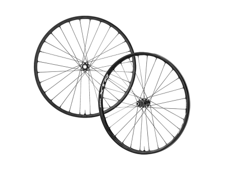 Shimano (WHM9020) XTR DISC Wheelset Clincher/Tubeless Center Lock