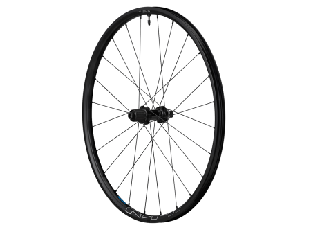 Shimano (WHMT600) 11 Spd Rear Wheel ONLY Clincher Center Lock