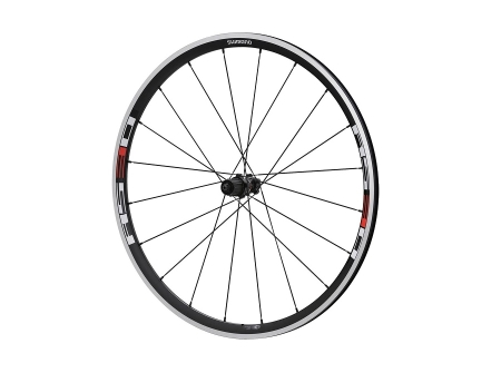Shimano (WHRS330) 10/11 Spd Road Wheelset Clincher