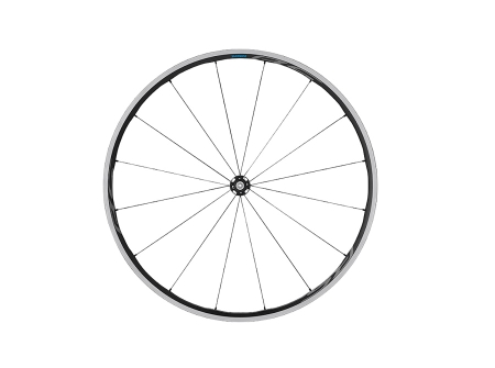 Shimano (WHRS700) 10-11 Spd Road Carbon Wheelset C30