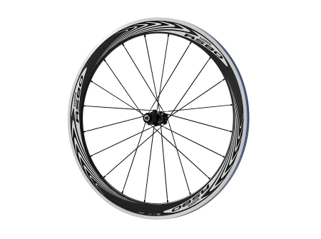 Shimano (WHRS80) 8-9-10 Spd Road Carbon Wheel Rear Clincher C24