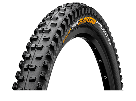 Continental Baron Projct ProTection Apex MTB Folding Tire