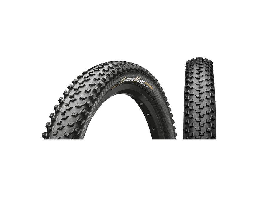 Continental Cross King Race Sport MTB Folding Tire