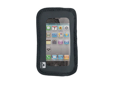 Nathan Add-On Weather-Resistant Phone Pocket